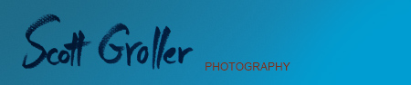 Scott Groller Photography logo